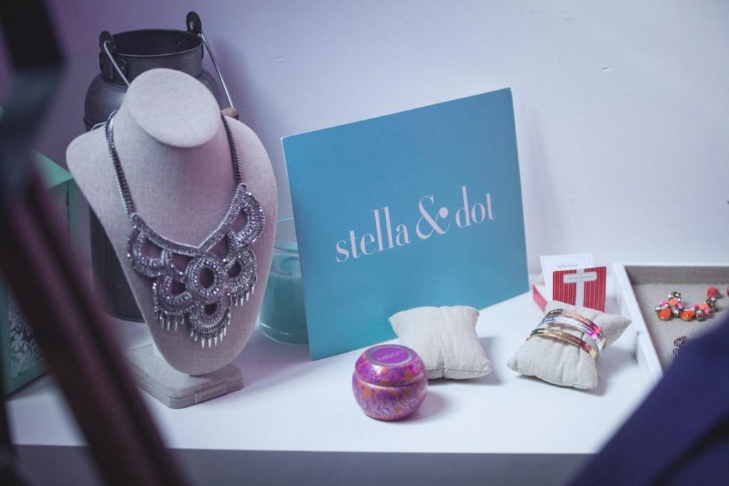 Paris v nement le loft roquette r invent par stella dot for Stella and dot san francisco
