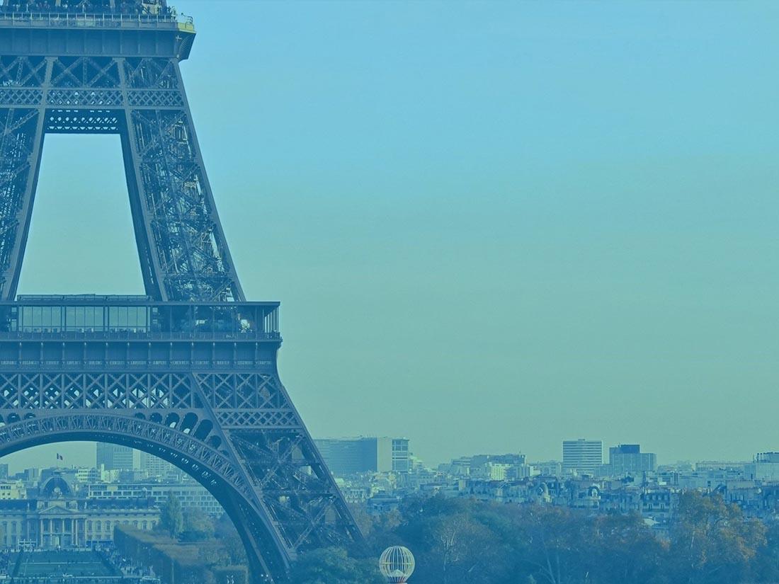 le groupe paris événement home page