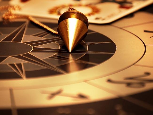 Magicie / Voyance / Hypnose