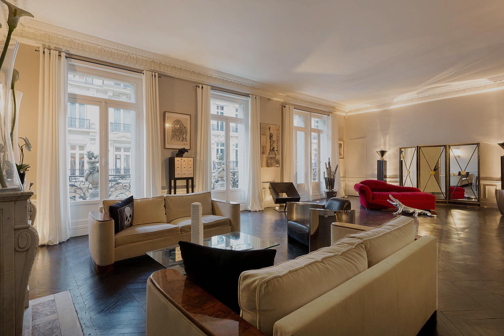 Paris v nement location de salle for Location hotel a paris