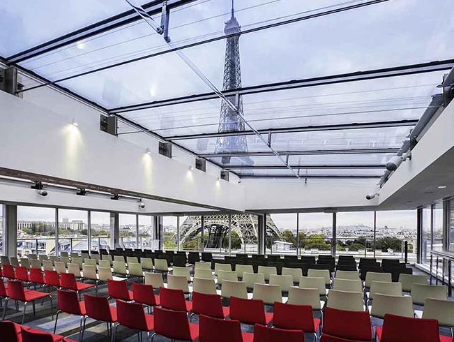 Loft Eiffel