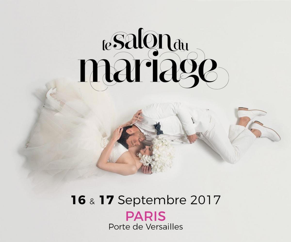 Paris v nement venez nous rejoindre au stand 60 du for Salon du ce paris