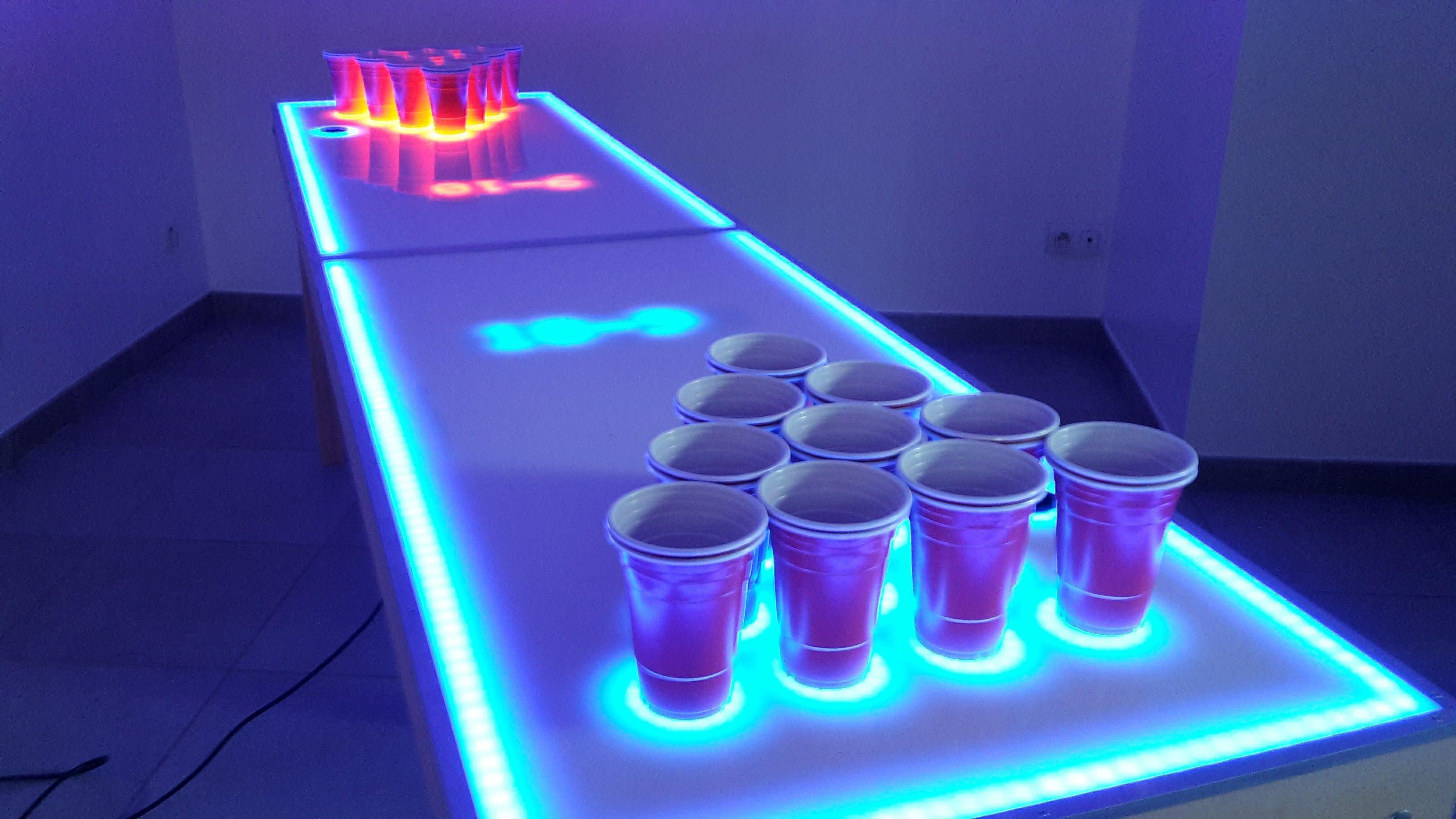 digibeer pong