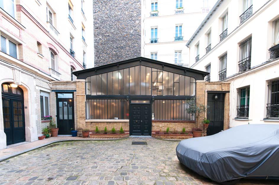 Paris Événement location lieu atypique paris